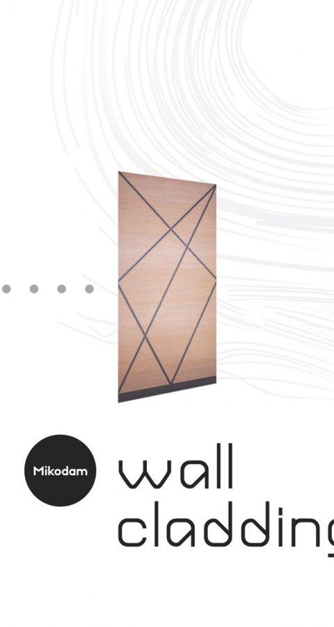 Wall Claddings & Doors