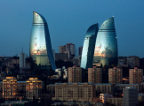 Flame-Towers-Baku