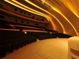 Haydar Aliyev Center Auditorium 34