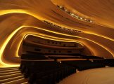 Haydar Aliyev Center Auditorium 35