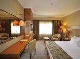 Tugcan Hotel Gaziantep 14